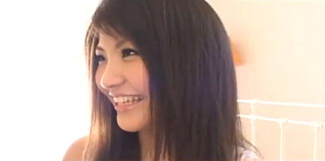 声ガマンでけへんかったぁ♡関西弁の美人女子大生、電話強要ハメ